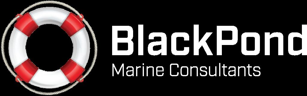 BlackPond_Logo_Horizontal_White